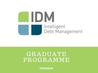 IDM BCom (Client Service & Retention) Graduate Programme 2021
