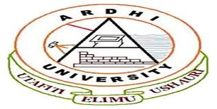 Nafasi za kazi Ardhi University (ARU) August 2020