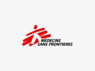 Nafasi za kazi MSF- Psychiatrist August 2020