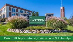 Eastern Michigan University 2020 for International Students In USA