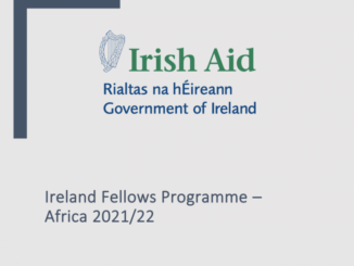 Application Deadline: 13 September 2020. The Ireland Fellows Programme enables early to mid-career professionals from eligible countries, with leadership potential, to benefit from a prestigious, world-class, quality education contributing to capacity building. It offers selected students the opportunity to undertake a fully funded one-year master's level programme at a higher education institution (HEI) in Ireland. The aims of the Programme are to nurture future leaders; to develop in-country capacity to achieve national SDG goals; and to build positive relationships with Ireland. On return home, graduates are expected to bring their acquired skills to contribute to capacity building in their home countries. It is also envisaged that they will contribute to building enduring positive personal and professional relationships with Ireland, promoting institutional linkages. The Ireland Fellows Programme is fully funded by the Irish Government and is offered under the auspices of the Department of Foreign Affairs (DFA). It aligns with the Irish Government's commitment under Global Ireland and the national implementation plan for the Sustainable Development Goals (SDGs), Ireland's Policy for International Development, and Ireland's International Education Strategy. The programme is managed by the relevant Embassy responsible for eligible countries. Programme implementation in Ireland is supported by the Irish Council for International Students (ICOS). Studying at postgraduate level in Ireland offers a unique opportunity to join programmes that are driving innovation and changing lives worldwide. Applicants can choose from almost 200 postgraduate programmes specially selected to enhance capacity in line with stated country development goals and the strategy of the Irish Embassy. The range of courses includes development studies, gender studies, climate related rural development, health care, education and strategic management. Benefits: The award covers programme fees, fl
