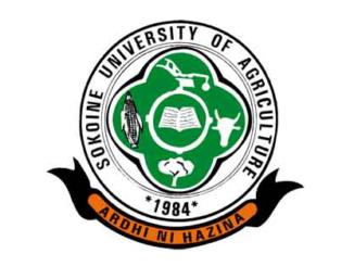 Jobs in Tanzania 2020: New Government Job Vacancies at Sokoine University of Agriculture (SUA) - Morogoro, 2020