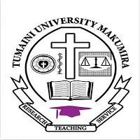 Majina ya wanafunzi waliochaguliwa kujiunga chuo cha Tumaini University Makumira Dar es Salaam College TUDARCo 2020/2021