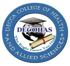 Nafasi 16 za kazi DECCA -DECOHAS|Ajira Mpya October 2020
