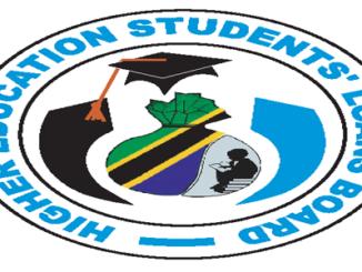HESLB:Tarehe rasmi ya kutangaza Majina ya wanafunzi waliopata mkopo 2020