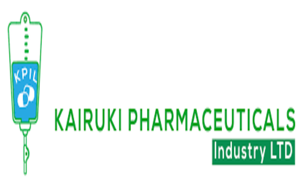 60 New Job Opportunities At Kairuki Pharmaceuticals Industry Limited (KPIL)