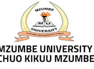 Government Job Opportunity at Mzumbe University (MU) - Project Coordinator