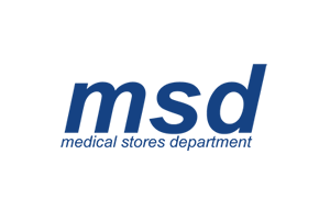 Medical Stores Department