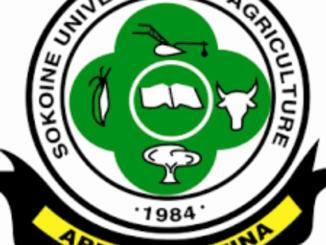 Sokoine University of Agriculture SUA joining instruction 2020/2021 | SUA admission letter 2020/2021