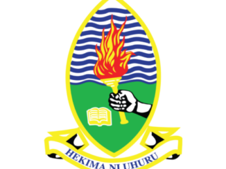 UDSM University of Dar es salaam Second round selections 2020/2021 Waliochaguliwa Awamu ya pili kujiunga UDSM 2020/2021