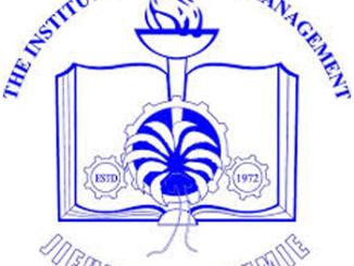 IFM:Institute of finance management Prospectus 2020/2021