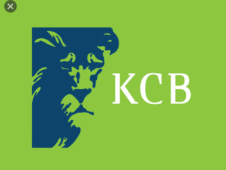 Nafasi za kazi KCB Bank Tanzania Limited - Agency Banking Sales Executive