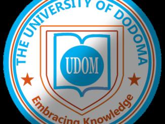UDOM University of Dodoma Second round selections 2020/2021 Waliochaguliwa Awamu ya pili kujiunga UDOM 2020/2021