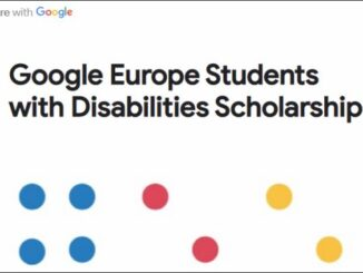 google-europe-scholarship-for-students-with-disabilities-2021