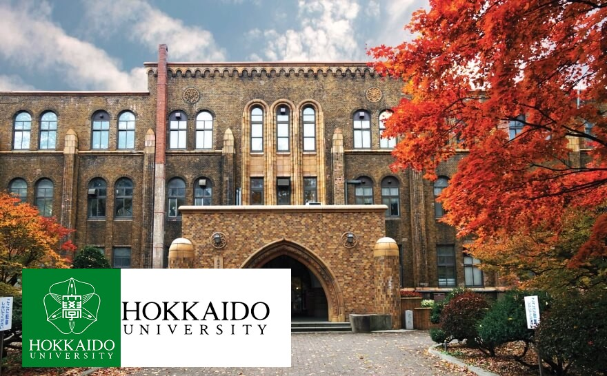 Study in Japan The Hokkaido University President's Scholarship  for Foreign Students