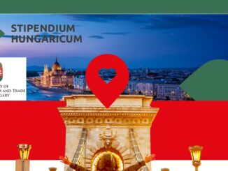 Study In Hungary The Hungarian Government Stipendium Hungaricum Scholarships Program 2021