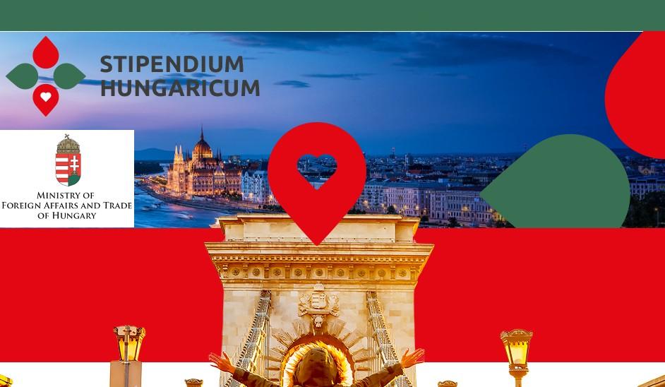Study In Hungary The Hungarian Government Stipendium Hungaricum Scholarships Program 2021