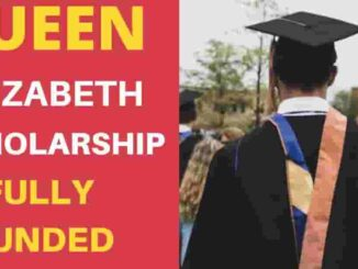 Queen Elizabeth Commonwealth Scholarship 2021 for International Students | Queen Elizabeth Commonwealth Scholarship 2021 (Fully Funded)