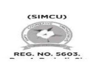 Nafasi za kazi Simiyu Co-Operative Union (SIMCU)-General Manager