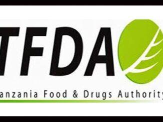 Nafasi 18 za kazi TFDA-Assistant Drugs Inspectors