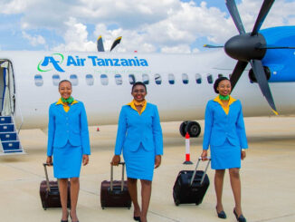 20 Job Opportunities at Air Tanzania Company Limited (ATCL)-Pilot in Command