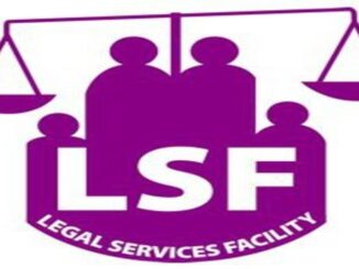 Job Opportunity at Legal Services Facility (LSF)-Senior Programme Officer