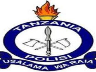 Online Police Loss Report Form Tanzania Step by step