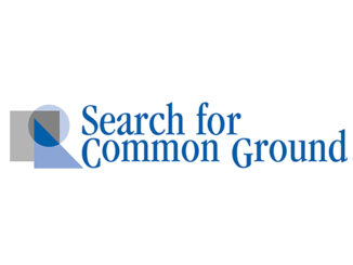 Job Opportunity at Search for Common Ground (Search)-Program Assistant