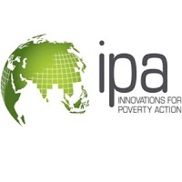 Job Opportunity at Innovations for Poverty Action (IPA)- Research Associate-E-Savings