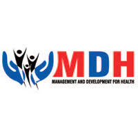 Job Opportunity at MDH - District Data Officer January 2021