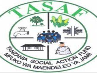 Job Vacancies At Tanzania Social Action Fund (TASAF) January 2021