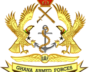 Ghana Armed Forces Recruitment 2021 For Officers Enlistment