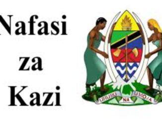 Government Job opportunities UTUMISHI February 2021