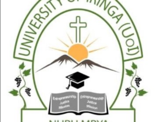 programme/Course offered And Requirements University of Iringa(UOI)