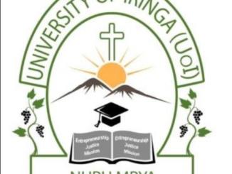 OLAS University of Iringa (UOI) Online Application System 2021/2022