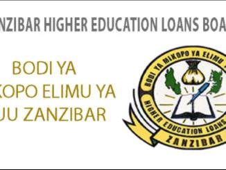 BMEJZ Bodi ya mikopo Elimu ya juu zanzibar Majina ya Wanafunzi Walioteuliwa kupata mkopo Wa elimu ya Juu 2021/2022