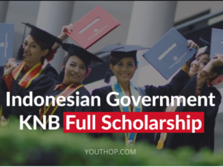 Fully Funded : Kemitraan Negara Berkembang (KNB) Indonesian Government Scholarships 2021 for Students from Developing Countries