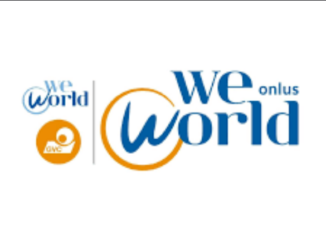 Job Opportunity at WeWorld-GVC-Country Representative May 2021
