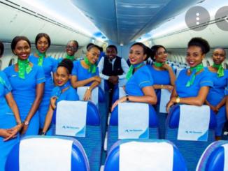 Job Vacancies at Air Tanzania (ATCL)July 2021