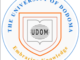 Job Opportunities At The University of Dodoma (UDOM) September 2021
